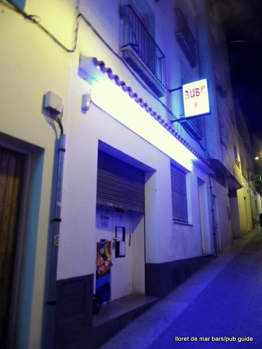 gay bar lloret de mar