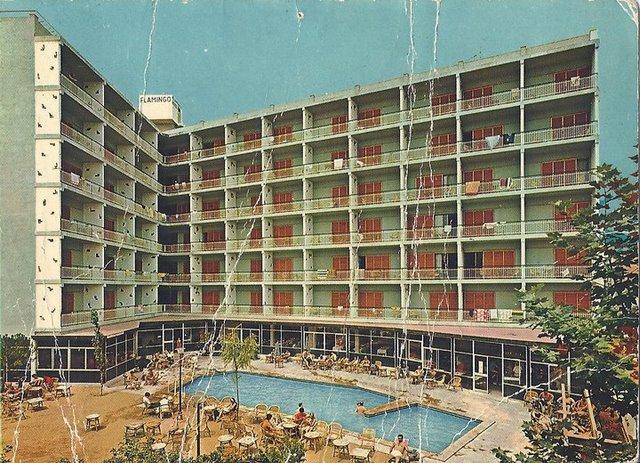 Lloret Del Mar Hotel Flamingo